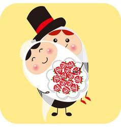 Marriage vector
