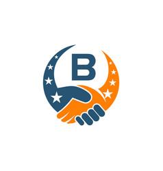Success partners initial b vector
