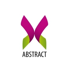 Abstract logo vector