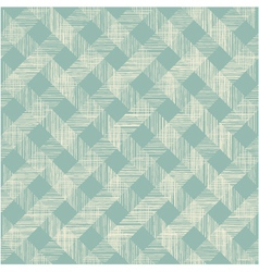 Square repeating geometric background vector