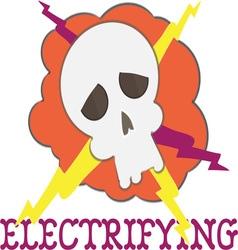 Electrifying vector