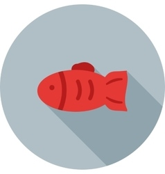 Pet fish ii vector