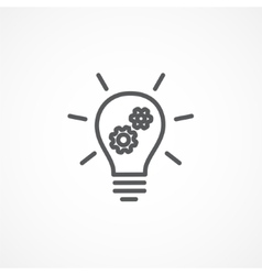 Innovation Icon vector image