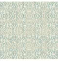 Retro detailed pattern vector image