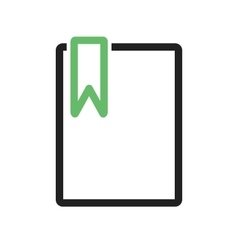Bookmarked document vector