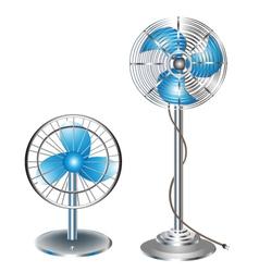 Fans vector