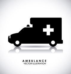 Medical transport vector