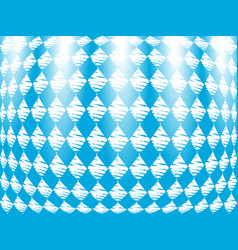 white blue abstract background vector image