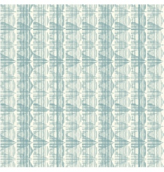 Vertical repeating pattern vector image vector image