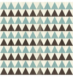Triangular rows vector