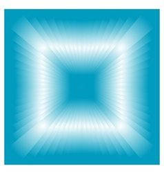 Blue abstract background collection vector image