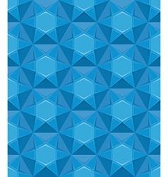 Sapphire seamless texture blue gem background vector