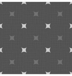 Seamless retro pattern linen eps10 vintage vector