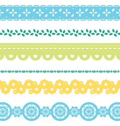 Lace 1 vector