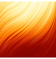 abstract glow twist vector image vector image