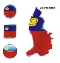 Lichtenstein vector