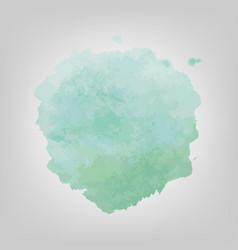 Pastel blot vector