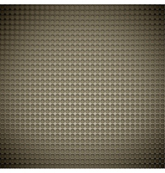 Metal background vector