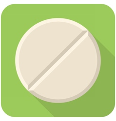 Tablet icon vector image vector image