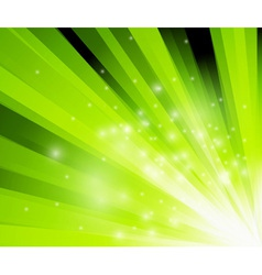 Abstract flash background vector