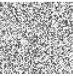 pixelated futuristic texture abstract background vector image vector image