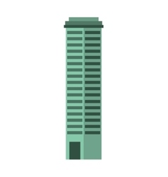 Building construction isolated icon vector