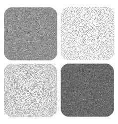 Abstract dot work backgrounds vector