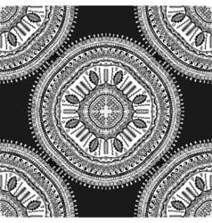 Seamless elegant pattern vector