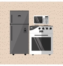 House supplies design vector