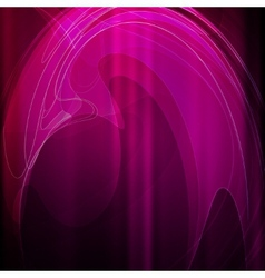 Abstract background Creative element vector image