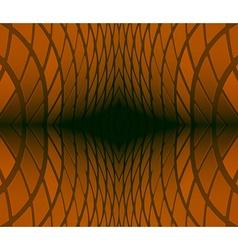 Web page background square orange vector