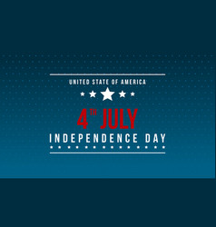 Celebration independence day banner collection vector