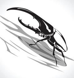 Beetle 2 vector