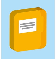 Document concept vector