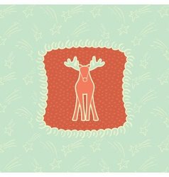 02ny deer 12 vector