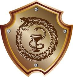Heraldry 8 vector