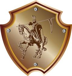 Heraldry 9 vector