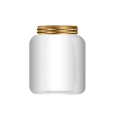 Mason jar glass rustic can icon graphic vector