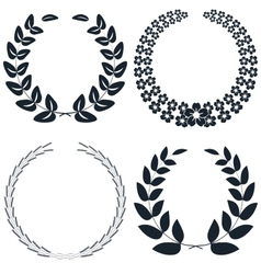 Wreath vector