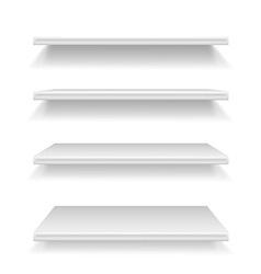 Shelves 02 vector