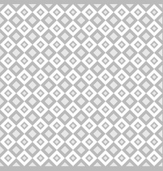 abstract pattern seamless geometric background vector image vector image
