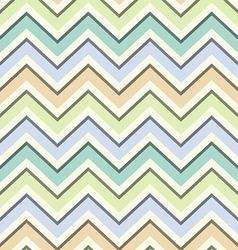 Triangle chevron pastel background vector image