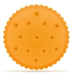 Biscuit 01 vector