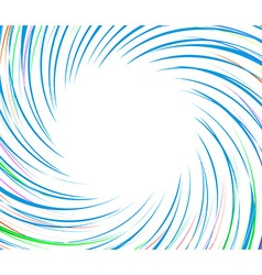 Vortex background vector