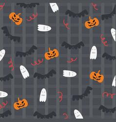 Happy halloween day 03 vector