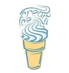 Icecream vector