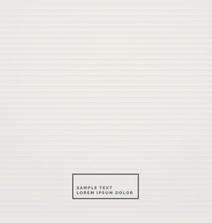 Minimal clean gray background vector