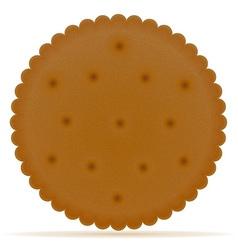 Biscuit 02 vector