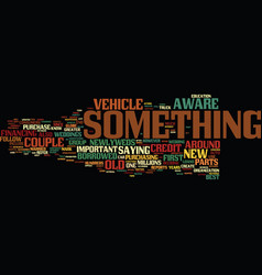 Best vehicles for the newlyweds text background vector