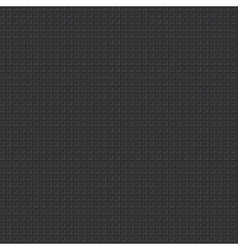 Business web geometric dark grey seamless pattern vector image vector image